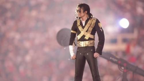 La sony compra il catalogo di Micheal Jackson per 750 milioni di dollari 5