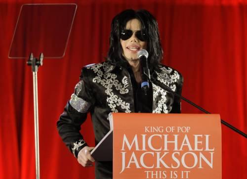 La sony compra il catalogo di Micheal Jackson per 750 milioni di dollari 7