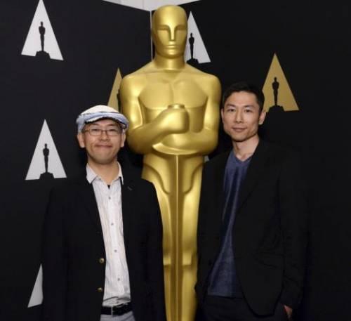 Cerimonia degli Oscar: battute offensive sugli asiatici 4