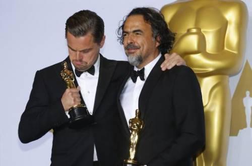 Cerimonia degli Oscar: battute offensive sugli asiatici 5
