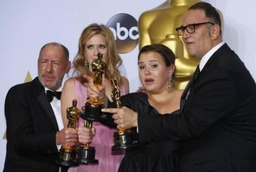 Cerimonia degli Oscar: battute offensive sugli asiatici 3