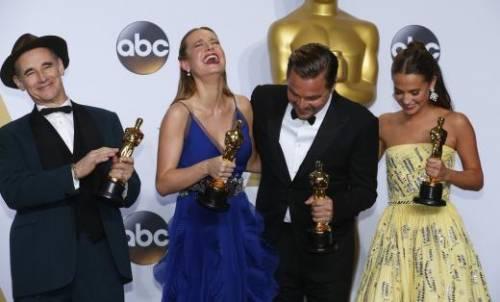 Cerimonia degli Oscar: battute offensive sugli asiatici 8