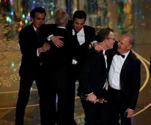 Cerimonia degli Oscar: battute offensive sugli asiatici 6