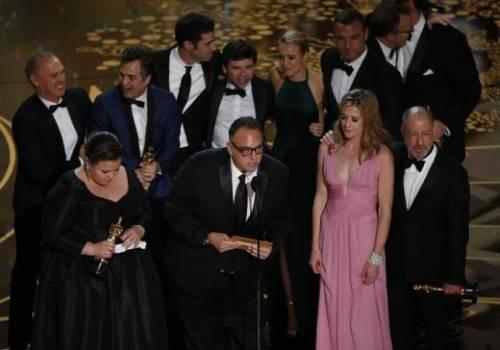 Cerimonia degli Oscar: battute offensive sugli asiatici 11