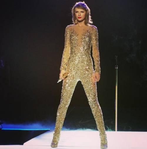 Il lato sexy di Taylor Swift 11