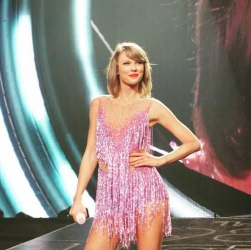 Il lato sexy di Taylor Swift 12