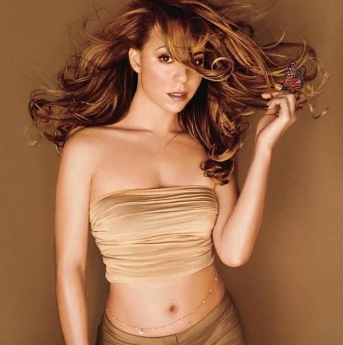 Non solo musica, sexy Mariah Carey 4