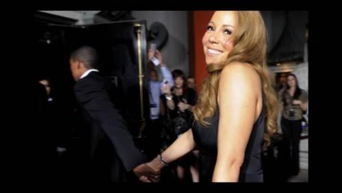Non solo musica, sexy Mariah Carey 2