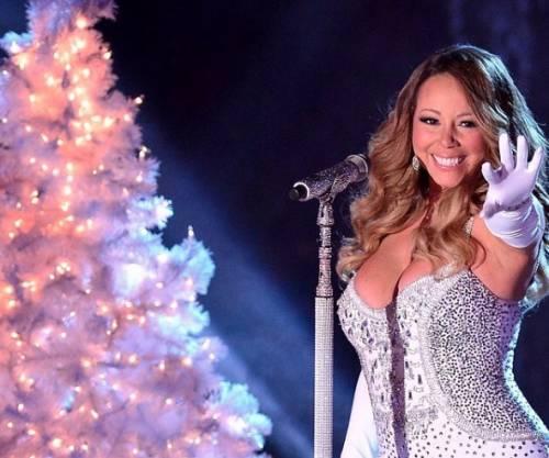 Non solo musica, sexy Mariah Carey 9