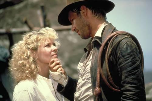 Harrison Ford, per la quinta volta nei panni di Indiana Jones 4
