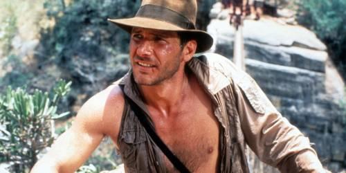 Harrison Ford, per la quinta volta nei panni di Indiana Jones 5