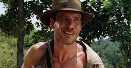 Harrison Ford, per la quinta volta nei panni di Indiana Jones 7