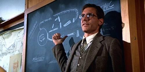 Harrison Ford, per la quinta volta nei panni di Indiana Jones 6