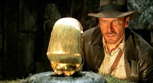 Harrison Ford, per la quinta volta nei panni di Indiana Jones 9