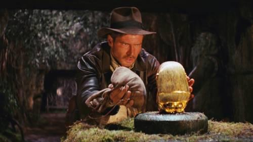 Harrison Ford, per la quinta volta nei panni di Indiana Jones 10