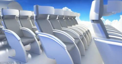 L'aereo del futuro 6