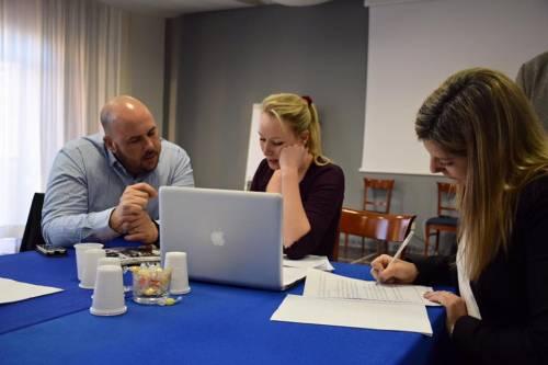 L'incontro tra Marion Le Pen e le istituzioni italiane 3