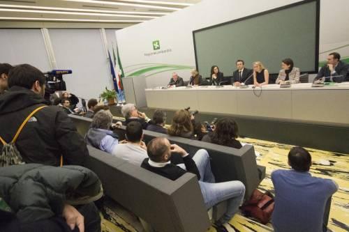 L'incontro tra Marion Le Pen e le istituzioni italiane 4