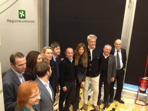 L'incontro tra Marion Le Pen e le istituzioni italiane 5