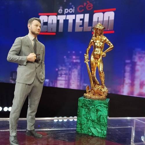David di Donatello 2016: saranno condotti da Alessandro Cattelan 6