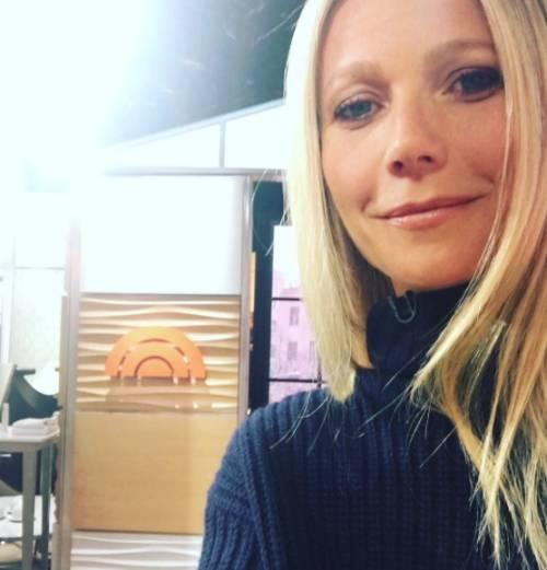 La vita da blogger di Gwyneth Paltrow 3