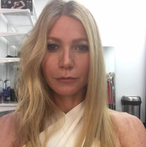 La vita da blogger di Gwyneth Paltrow 4