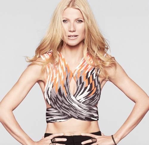 La vita da blogger di Gwyneth Paltrow 5