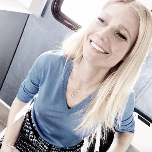 La vita da blogger di Gwyneth Paltrow 9