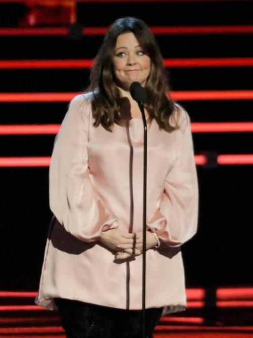 """Melissa McCarthy, """"Sookie"""" non sarà nel reboot di Una mamma per amica: foto 6"""