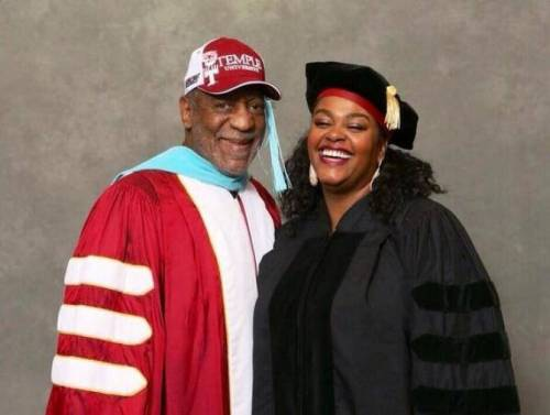 Camille Cosby testimone reticente per proteggere il marito 6