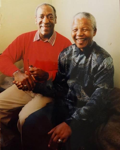 Camille Cosby testimone reticente per proteggere il marito 11