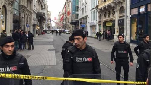 """La soffiata sulla Turchia: """"L'Isis ora vuole colpire la scuola ebraica"""""""