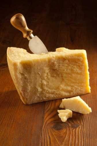 Il Parmigiano e la certezza della pena