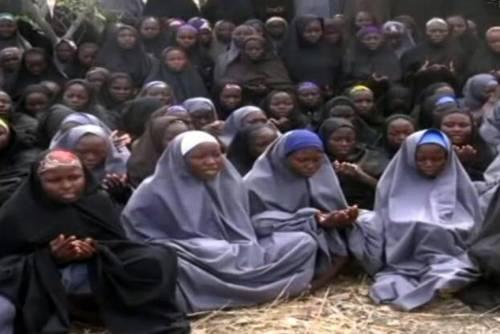 """""""Usa e Gb non vollero salvare le ragazze nigeriane rapite"""""""