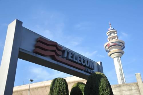 Telecom si prepara alla guerra delle tariffe per la rete in fibra