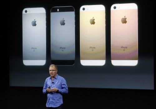 Ecco iPhone SE e iPad Pro 3