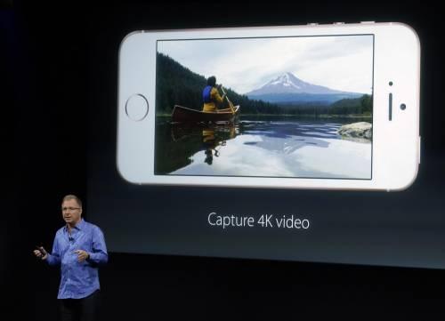 Ecco iPhone SE e iPad Pro 4