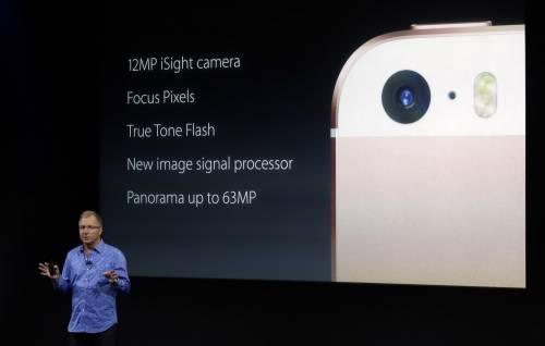 Ecco iPhone SE e iPad Pro 5