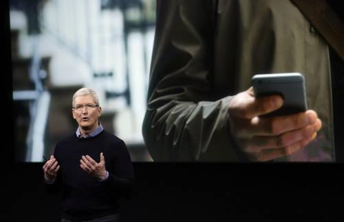 Ecco iPhone SE e iPad Pro 8