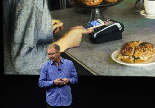 Ecco iPhone SE e iPad Pro 7