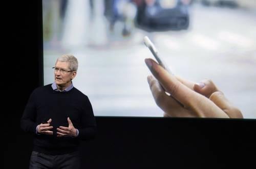 Ecco iPhone SE e iPad Pro 6