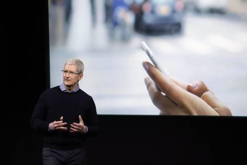 Ecco iPhone SE e iPad Pro 11