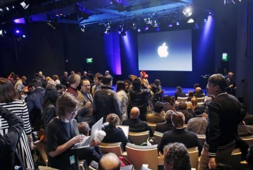 Ecco iPhone SE e iPad Pro 10