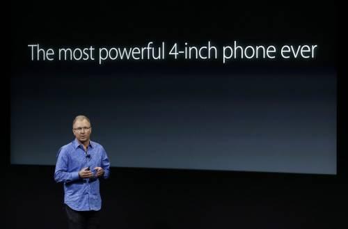 Ecco iPhone SE e iPad Pro 9