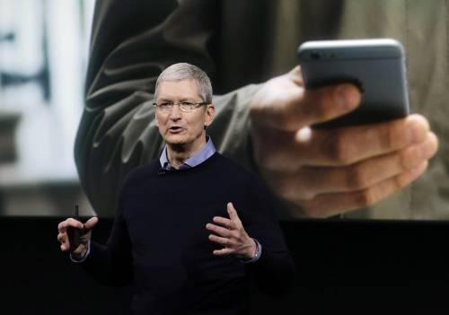 Ecco iPhone SE e iPad Pro 12