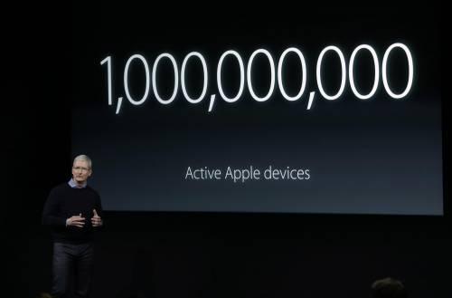 Ecco iPhone SE e iPad Pro 13