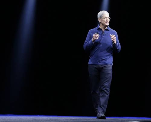 Ecco iPhone SE e iPad Pro 2