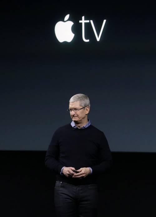 Ecco iPhone SE e iPad Pro 15