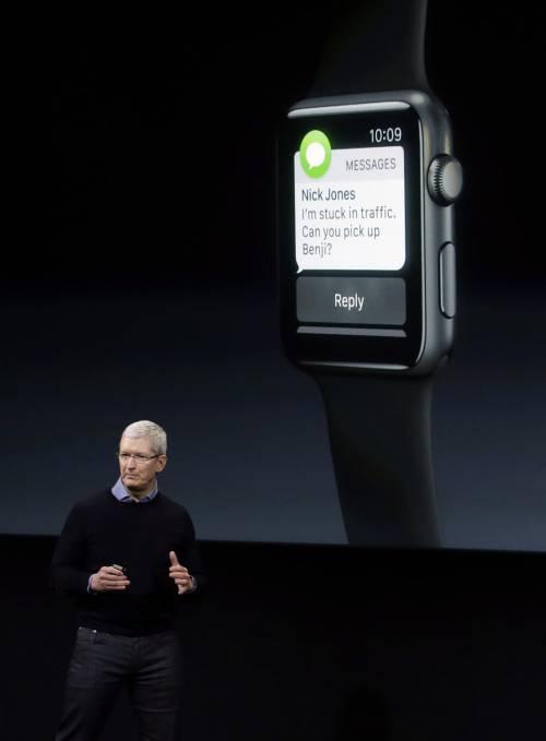 Ecco iPhone SE e iPad Pro 17