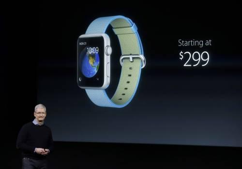 Ecco iPhone SE e iPad Pro 18